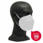 ffp2 maske weiss 100 Stück Aktion