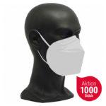 ffp2 maske weiss 1000 Stück Aktion