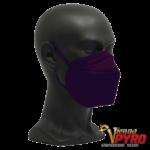 CE zertifizierte Atemschutzmaske FFP2 Violett